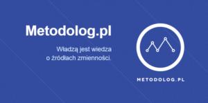 Analizy statystyczne w www.metodolog.pl