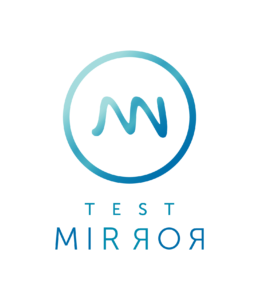 Psychologiczny test obrazkowy Mirror Konrad Hryniewicz